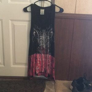 Dress and super cute with leggings